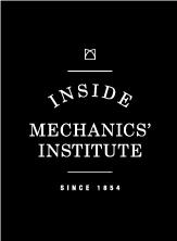 Mechanics Institute Event Series